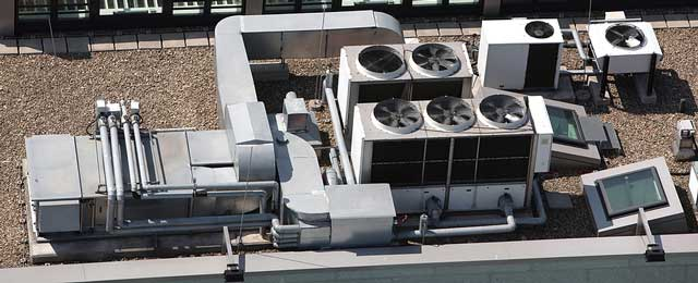 Commercial HVAC Service in North Phoenix AZ