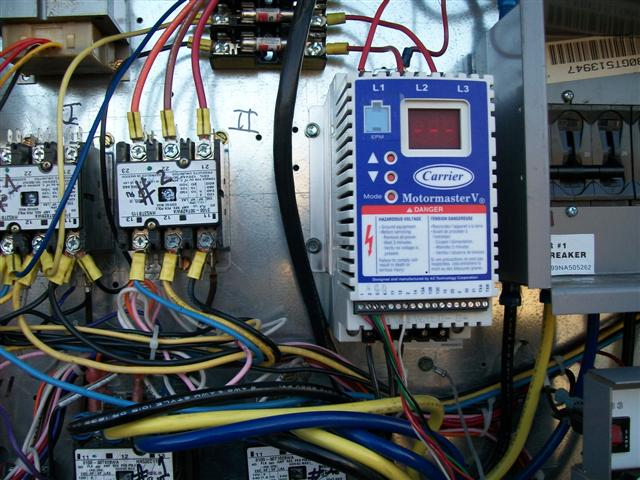 North Phoenix Electronic Air Cleaners