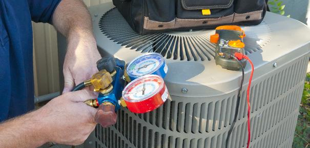 AC Repair in phoenix