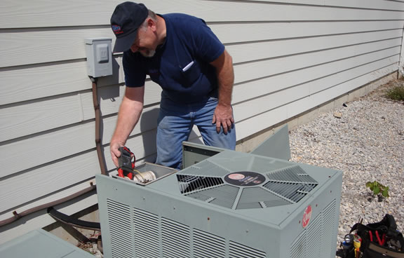 North Phoenix AC Repair