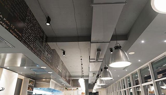 North Phoenix Bar and Restaurant HVAC Service