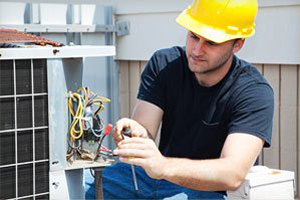North Phoenix HVAC Services