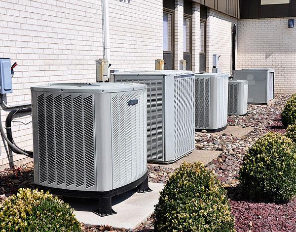 HVAC service in North Phoenix